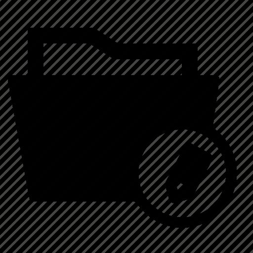change, edit, folder, options, pen, preferences, settings icon