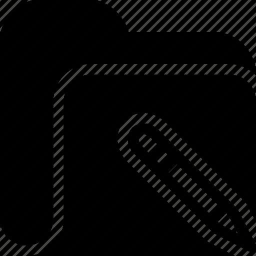change, collection, copy, correct, creative, cut, data, documents, edit, extension, file, files, folder, folder-edit, folders, grid, guardar, images, movies, music, paste, pencil, photos, rename, rework, save, shape, sheets, store, text, videos, work icon
