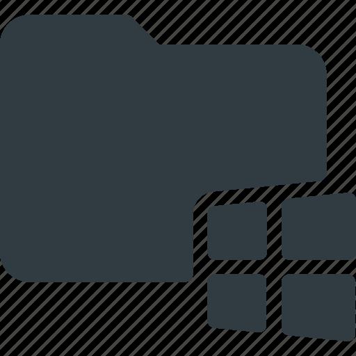 directory, folder, system, windows icon