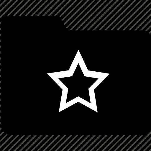 album, bookmark, document, favorite, file, folder, star icon