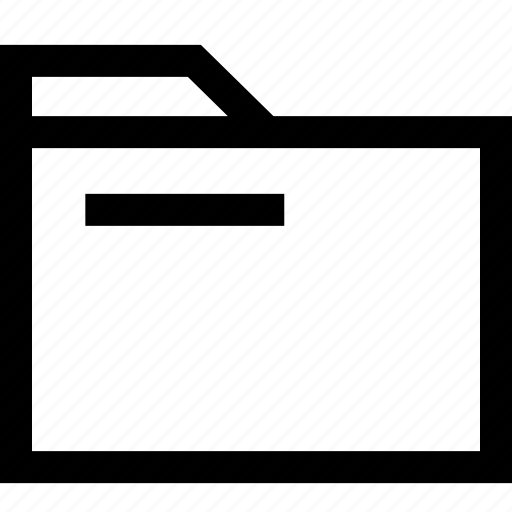 archive, file, save icon