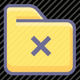 archive, documents, folder icon