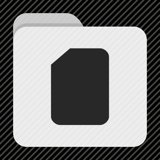 Document, folder, ui icon - Download on Iconfinder