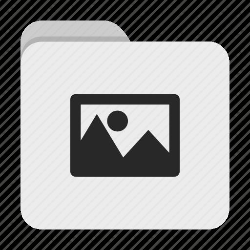 folder, photo, ui icon