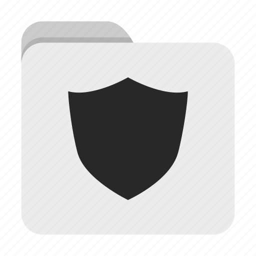 Folder, security, ui icon - Download on Iconfinder