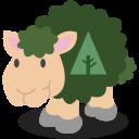 sheep, social network, forrst