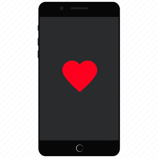 love, lover app phone, mobile love, phone love icon