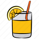 juice, citrus drink, fizzy drink, lemonade, drink, tropical juice