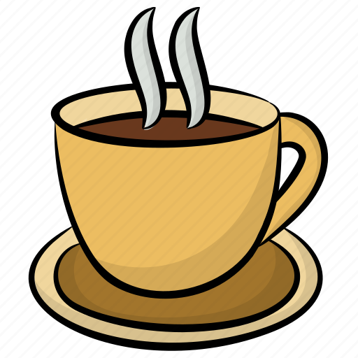 Hot Tea Cartoon Stock Illustration - Download Image Now ... |Hot Tea Art