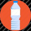 liquor, liquid food, milk bottle, bottle, water bottle icon