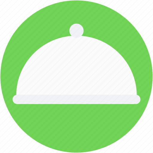chef platter, food platter, food serving, platter, serving platter icon