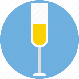 champagne coupe, champagne flute, champagne glass, drink glass, wine glass icon