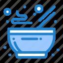 bowl, food, hot, kitchen