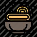 food, pasta, spaghetti icon