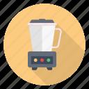 blender, jug, juice, juicer, mixer icon