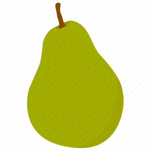 food, food icon, fruit, pear, pear icon, sweet icon