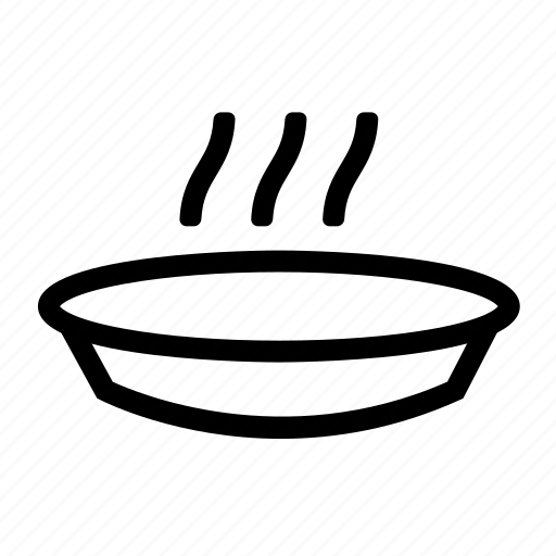 hot, snack, soup, time icon