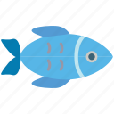 fish, food, sea food, seafood icon