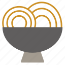 italian, noodles, pasta, spaghetti icon