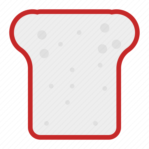Bread, breakfast, food icon - Download on Iconfinder