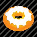 candy, donut, doughnut, food, sugar icon