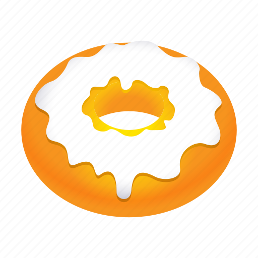 Candy, donut, doughnut, food, sugar icon - Download on Iconfinder