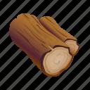 chop, farm, lumber, lumberjack, wood icon