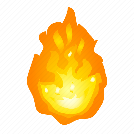 Elements, fire icon - Download on Iconfinder on Iconfinder