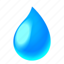 elements, water icon