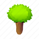 farm, tree icon