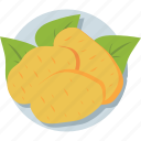 diet, food, healthy food, potato, vegetable icon