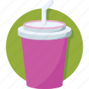 appetizer, drink, juice, margarita, smoothie juice icon