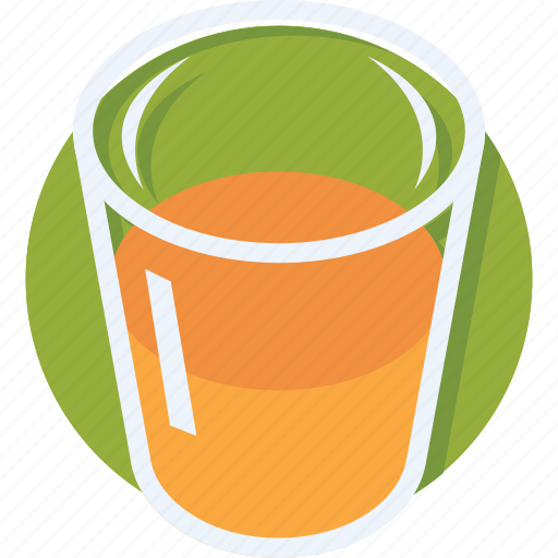 alcoholic drink, beverage, glass, juice, water glass icon