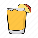 drink, fizzy drink, fruit juice, juice, tropical juice icon