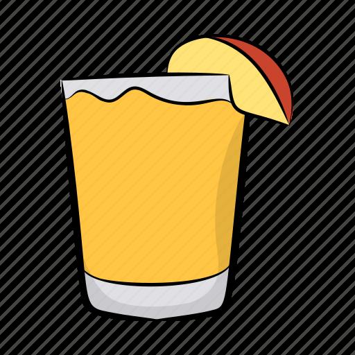 drink, fizzy drink, fruit juice, juice, tropical juice icon