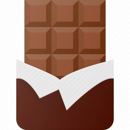 Bar, chocolatte, eat, food icon - Download on Iconfinder