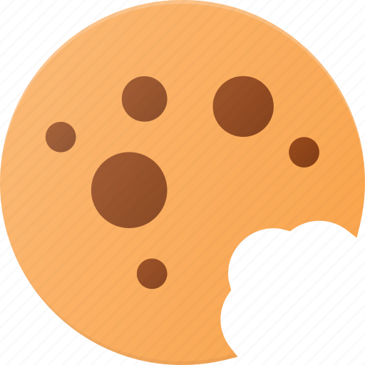 Chocolatte, cookie, eat, food icon - Download on Iconfinder