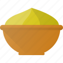 eat, food, mustard, sauce icon