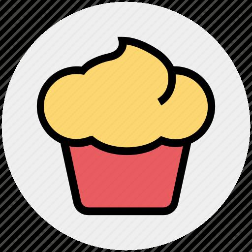 cake cone, cold, cone, cup cone, food, ice cone, ice cream icon
