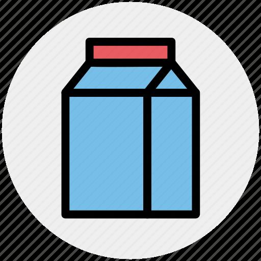 breakfast, can, cooking, kitchen, milk, water icon