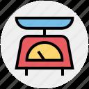 equipment, scale, kitchenware, weight, kitchen