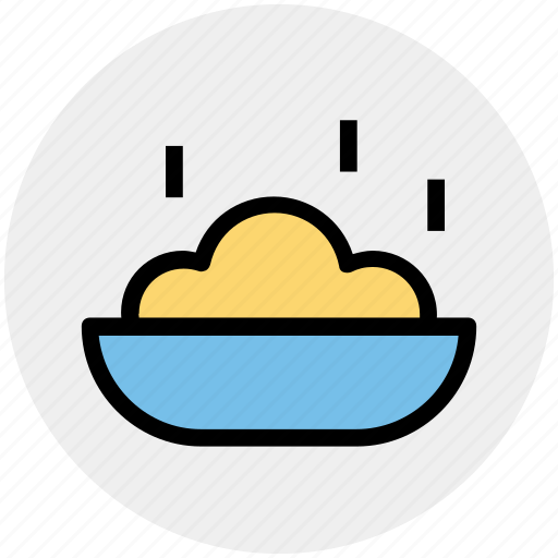 chinese food, food, hot, hot food, hot plate, noodles, soup icon