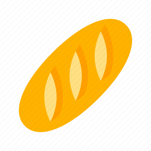Bread, food, snacks icon - Download on Iconfinder