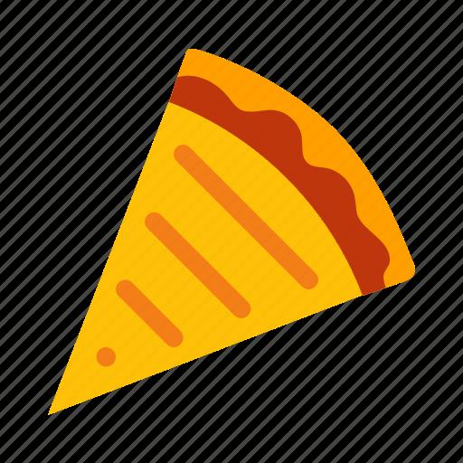 food, pizza, quesadilla icon