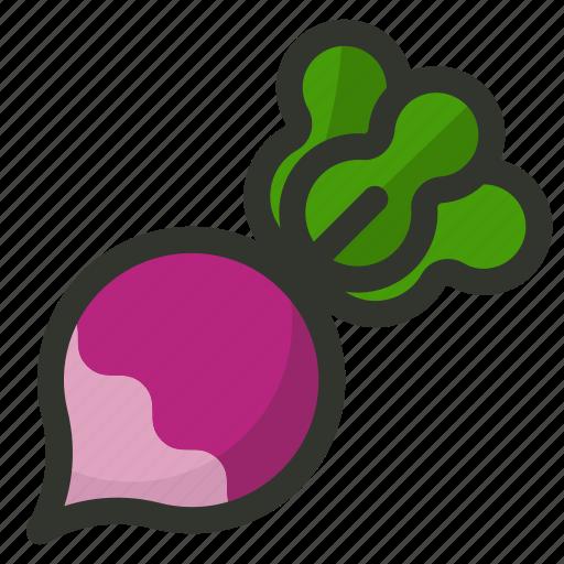 Image result for radish icon