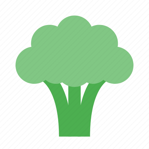 broccoli, cabage, cooking, food, healthy, vegan, vegetable icon