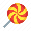 candy, christmas, dessert, holiday, lollipop, sweet, sweets icon