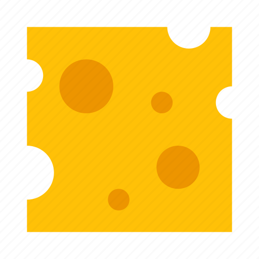cheddar, cheese, food, italian, parmesan, slice, swiss icon