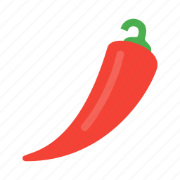 chili, cooking, hot, pepper, peppers, spicy, vegetable icon