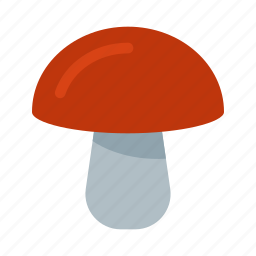 cooking, food, fungal, fungus, gastronomy, mushroom, mushrooms icon